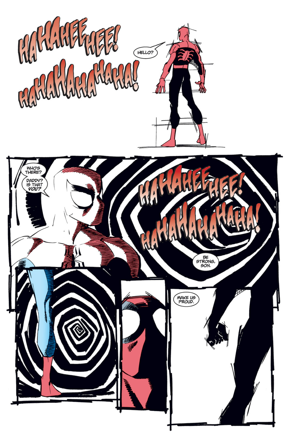 The Amazing Spider-Man (1999) 25 Page 20