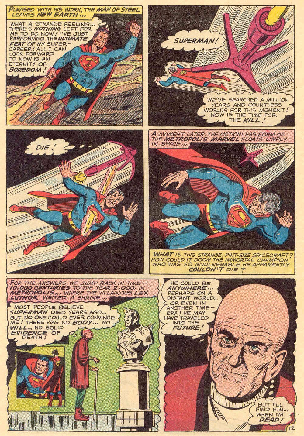 Read online Action Comics (1938) comic -  Issue #387 - 16