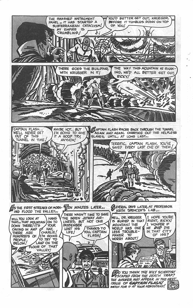 Read online Golden-Age Men of Mystery comic -  Issue #3 - 15