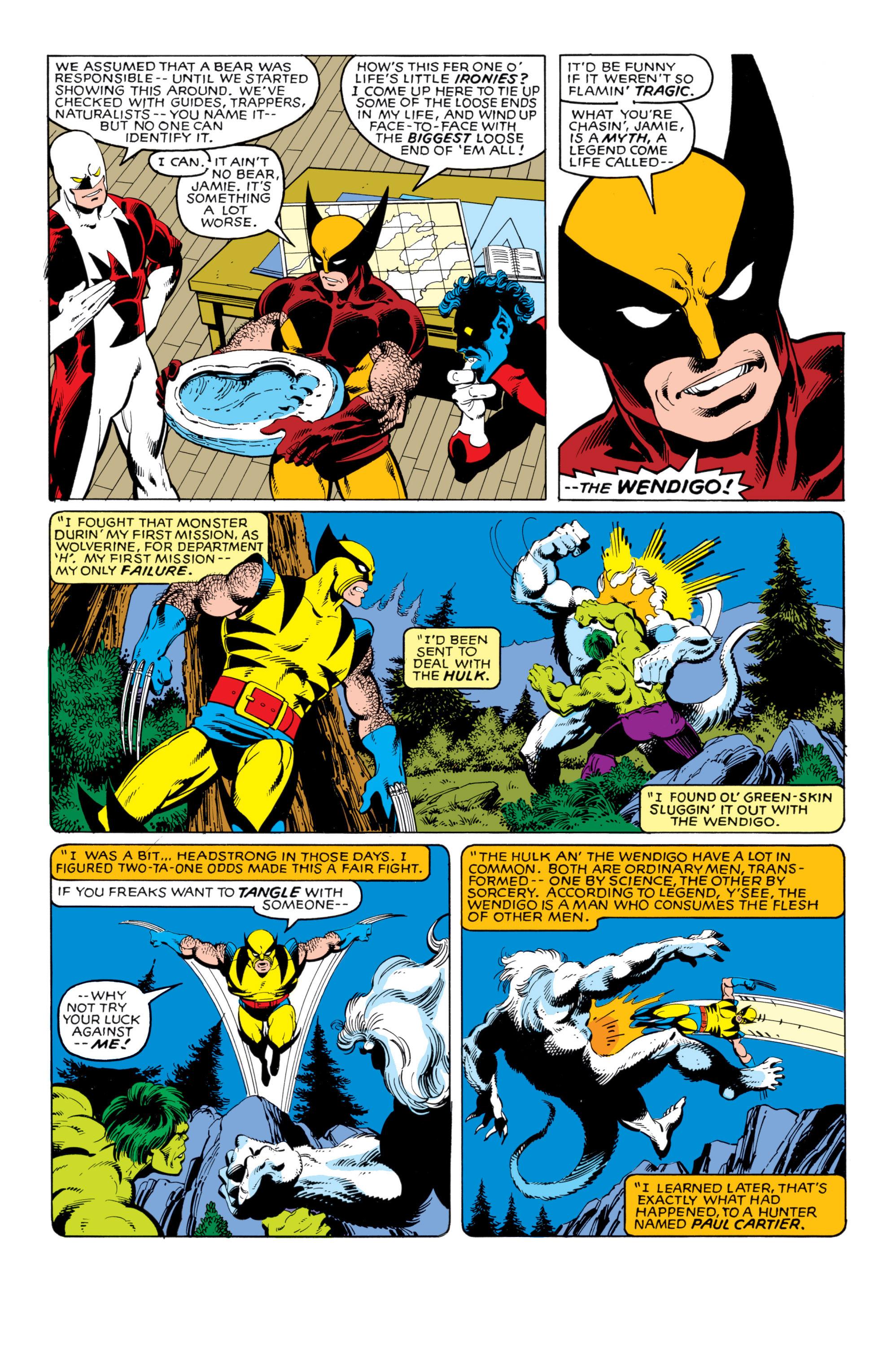 Uncanny X-Men (1963) 139 Page 17