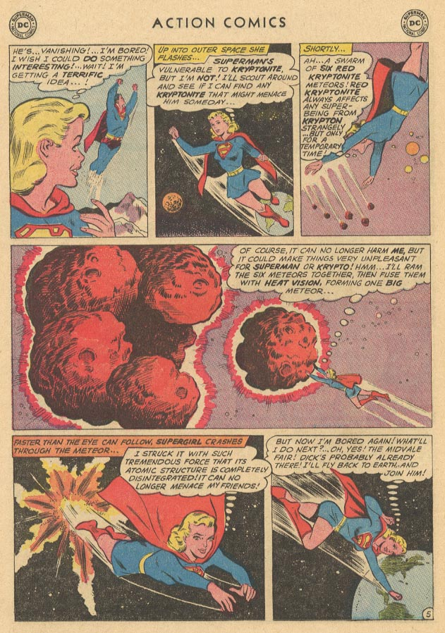 Read online Action Comics (1938) comic -  Issue #283 - 24