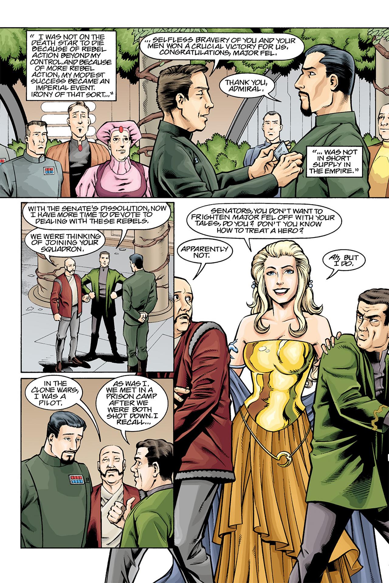 Read online Star Wars Omnibus comic -  Issue # Vol. 3 - 117