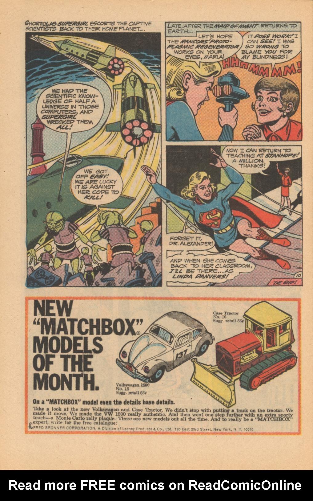 Action Comics (1938) 376 Page 31