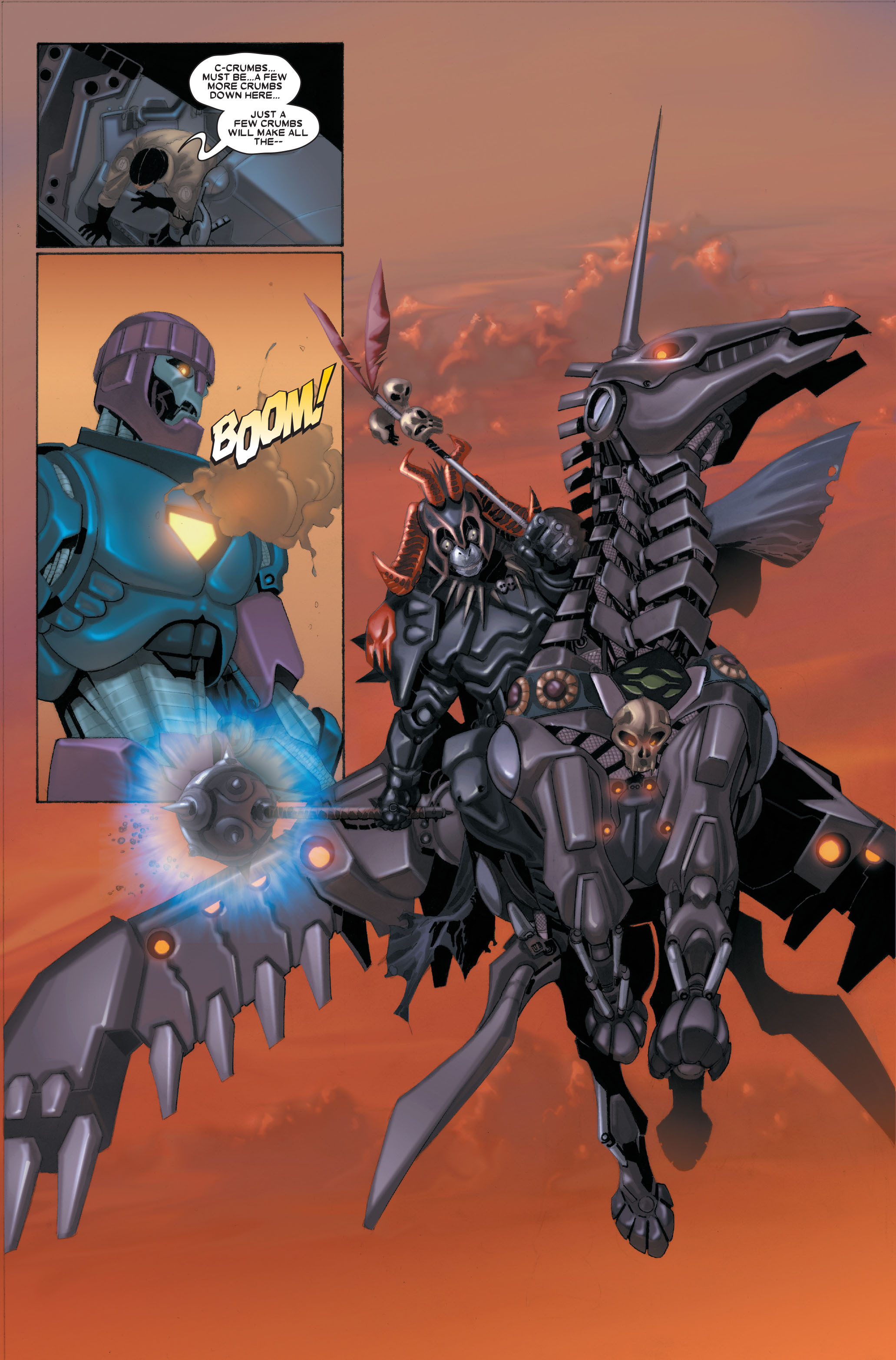 X-Men (1991) 183 Page 14
