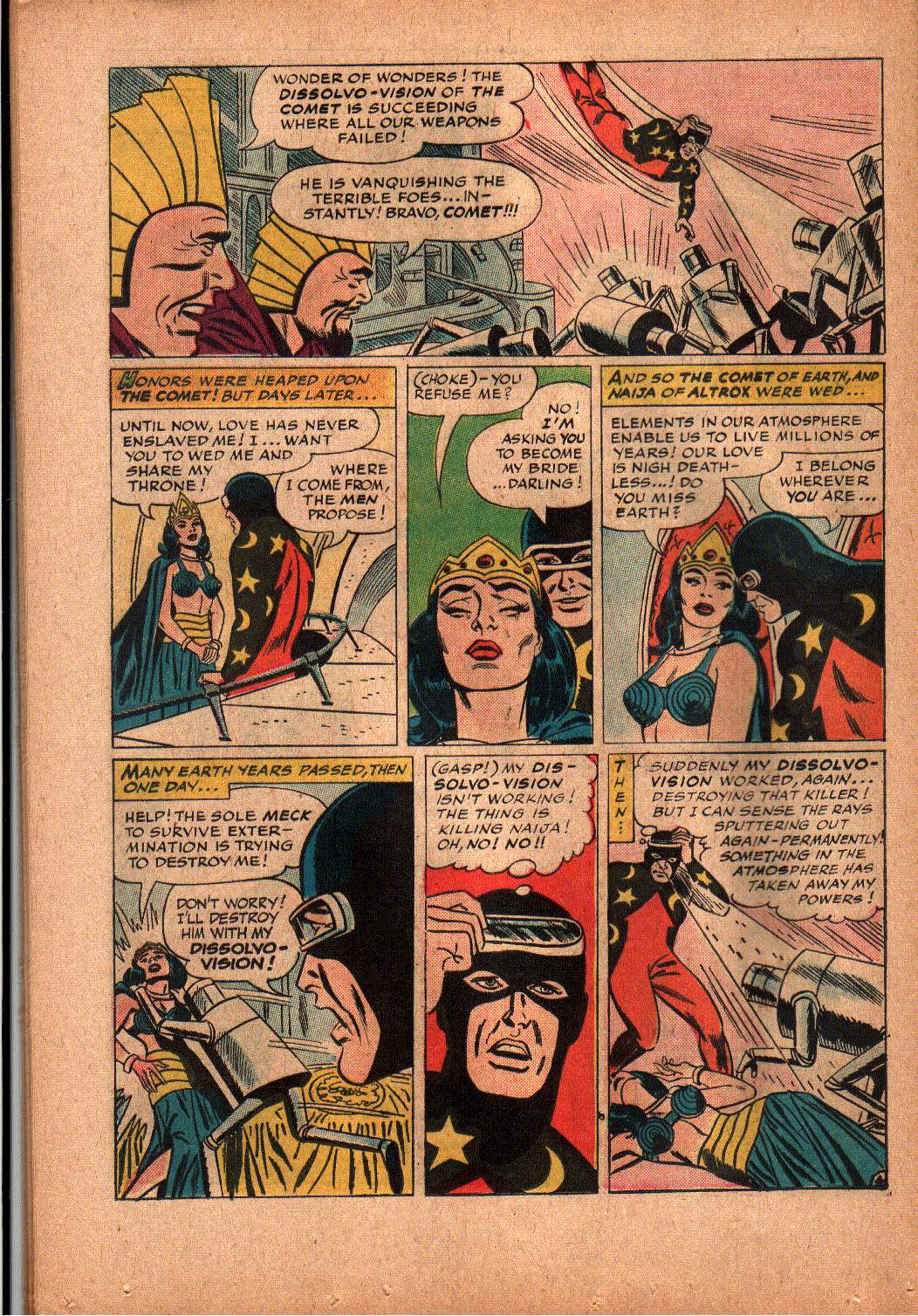 The Mighty Crusaders (1965) Issue #2 #2 - English 26