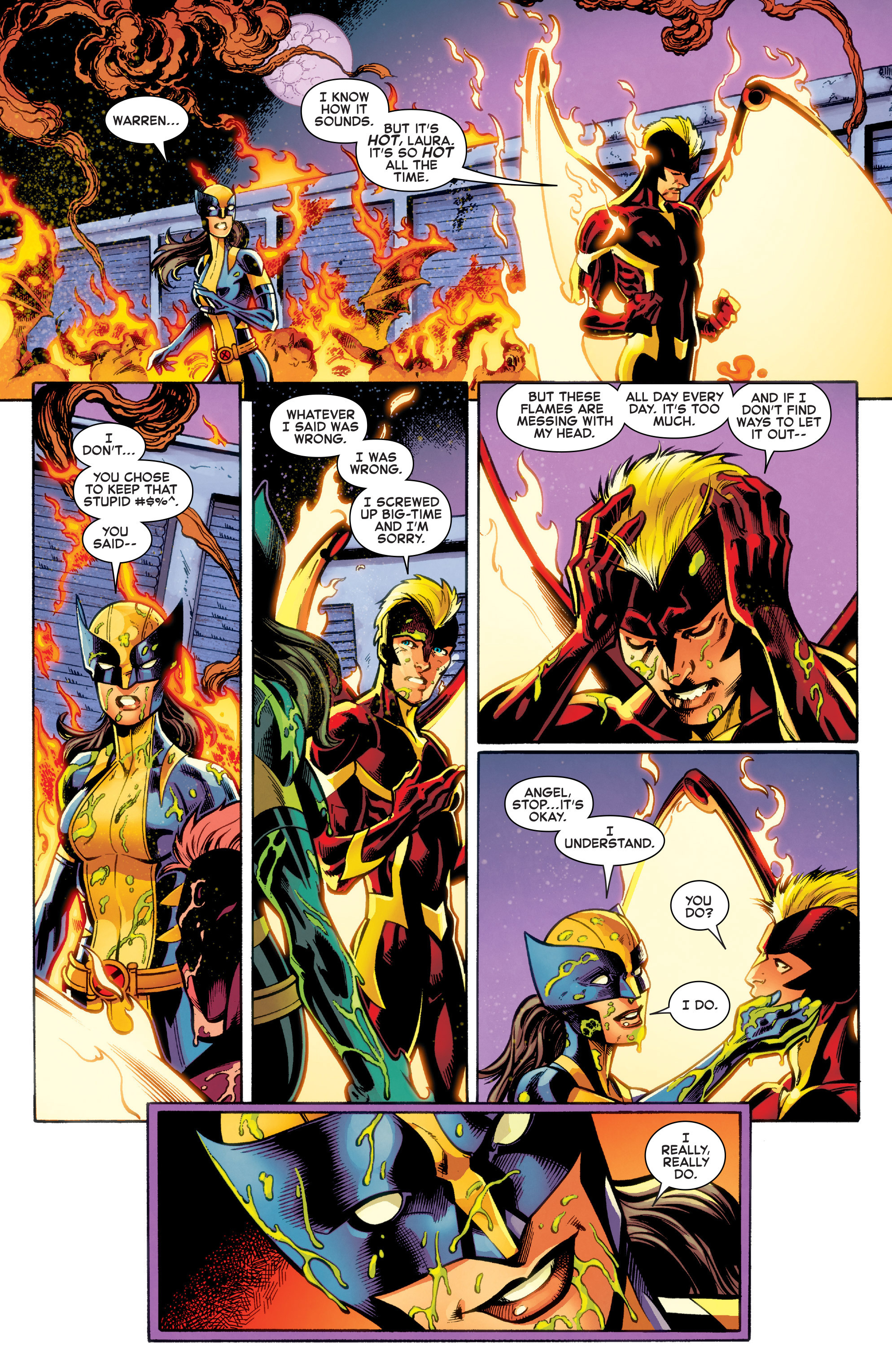 Read online All-New X-Men (2016) comic -  Issue #12 - 19