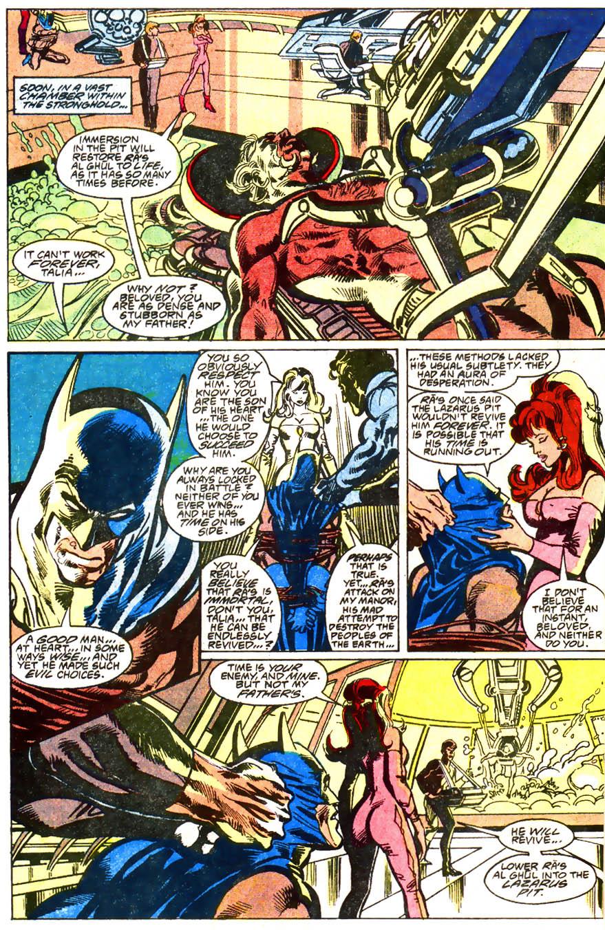 Read online Detective Comics (1937) comic -  Issue # _Annual 4 - 7