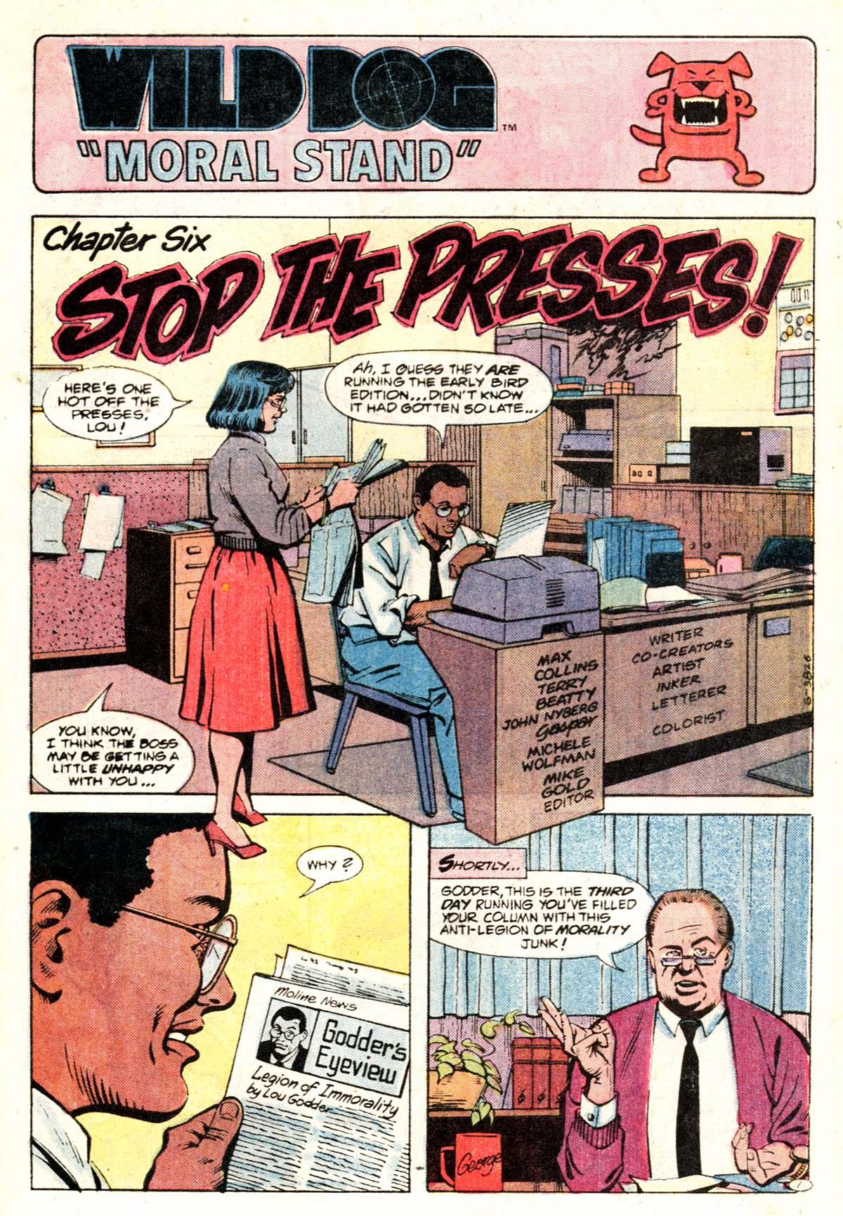 Action Comics (1938) 606 Page 29