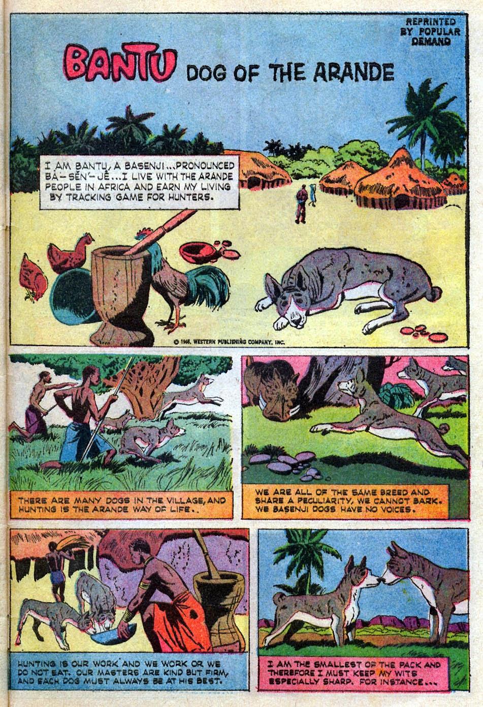 Tarzan (1962) issue 195 - Page 29