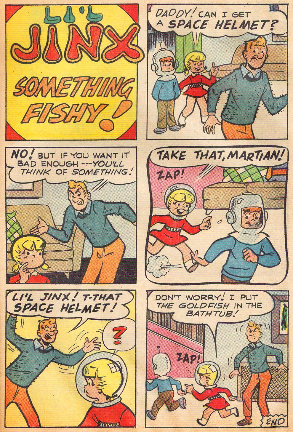 Read online She's Josie comic -  Issue #53 - 27