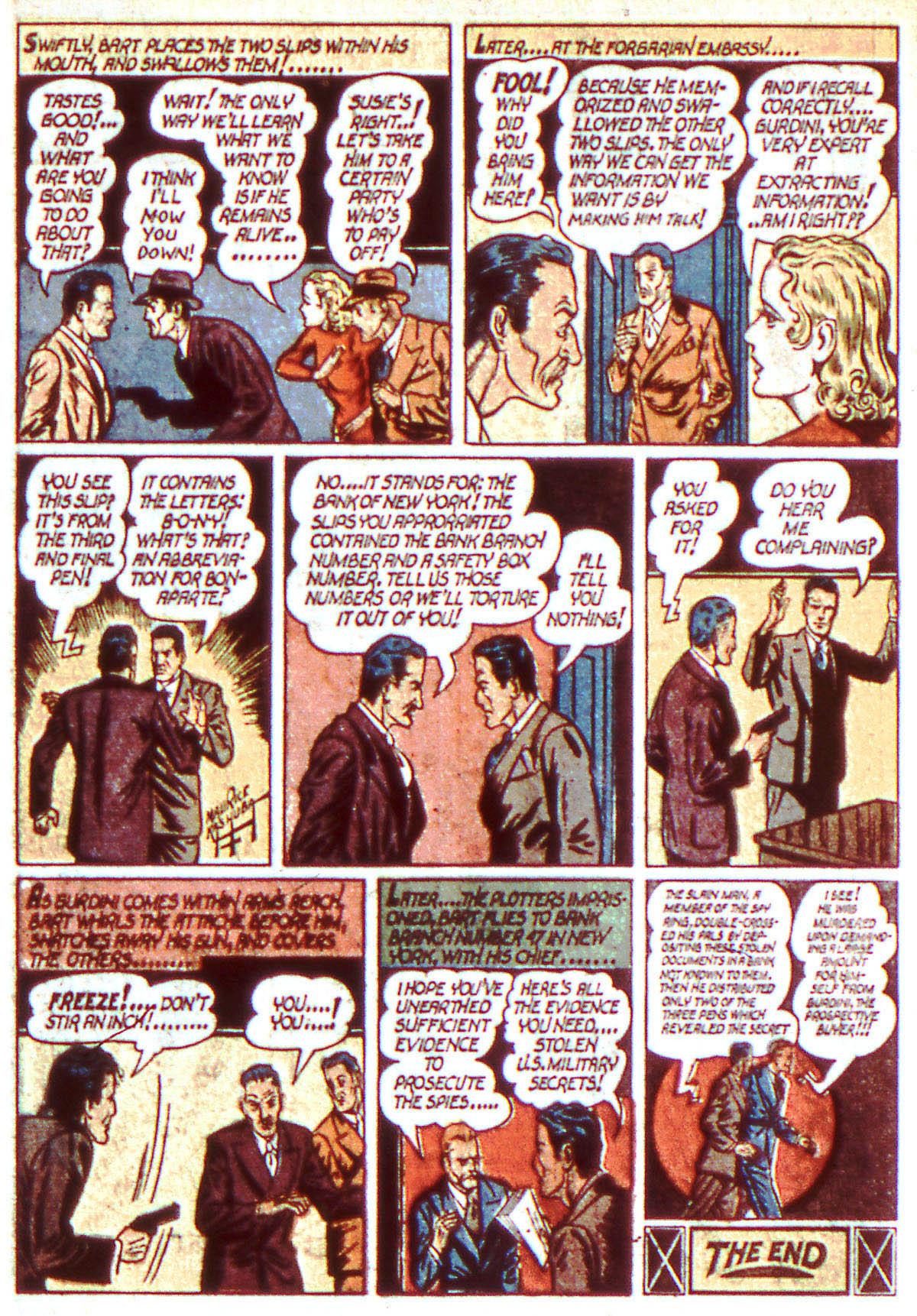 Detective Comics (1937) 40 Page 20
