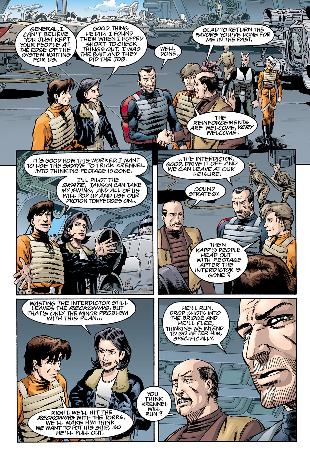 Read online Star Wars Omnibus comic -  Issue # Vol. 3 - 339