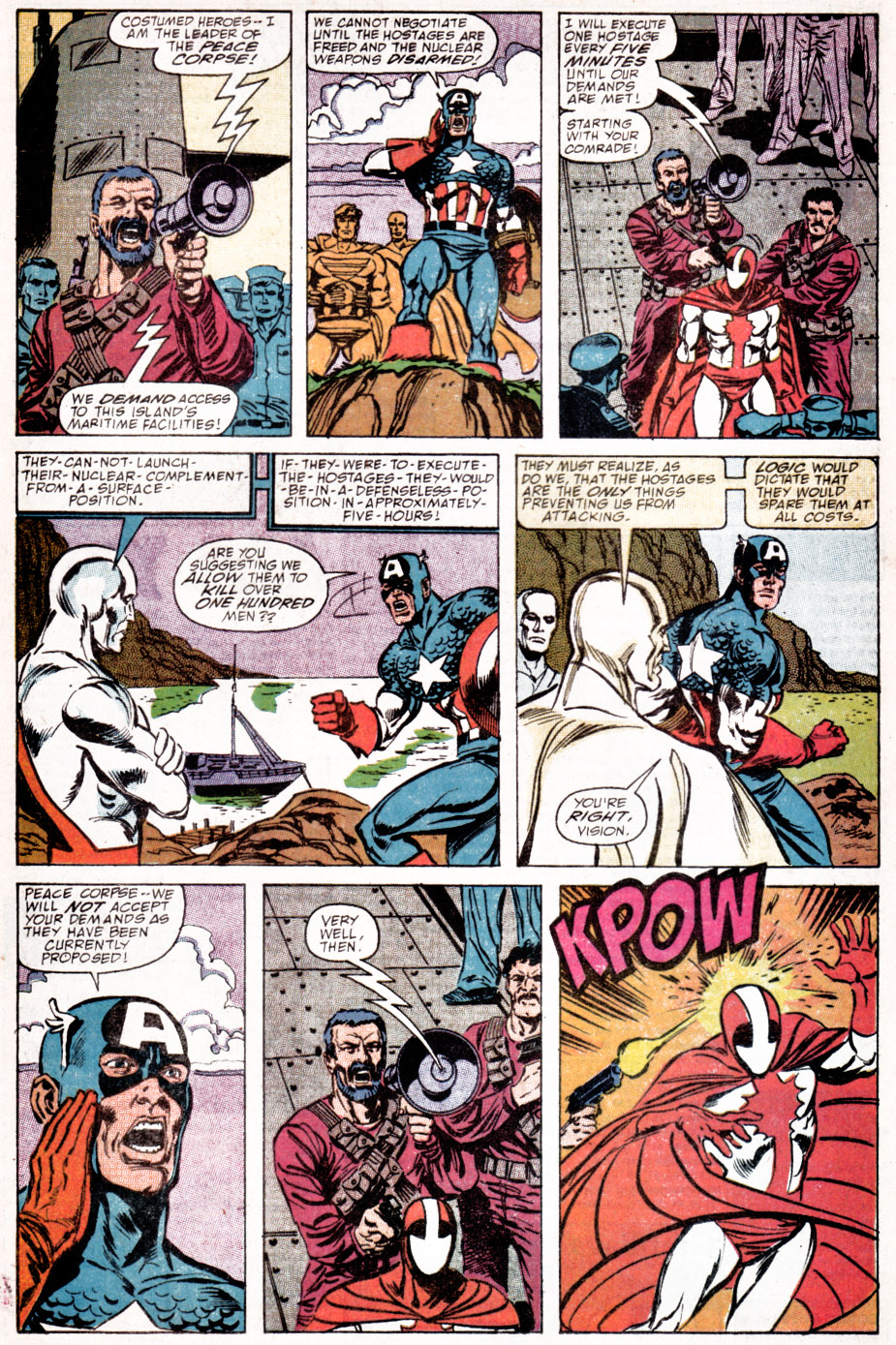 The Avengers (1963) 320 Page 16