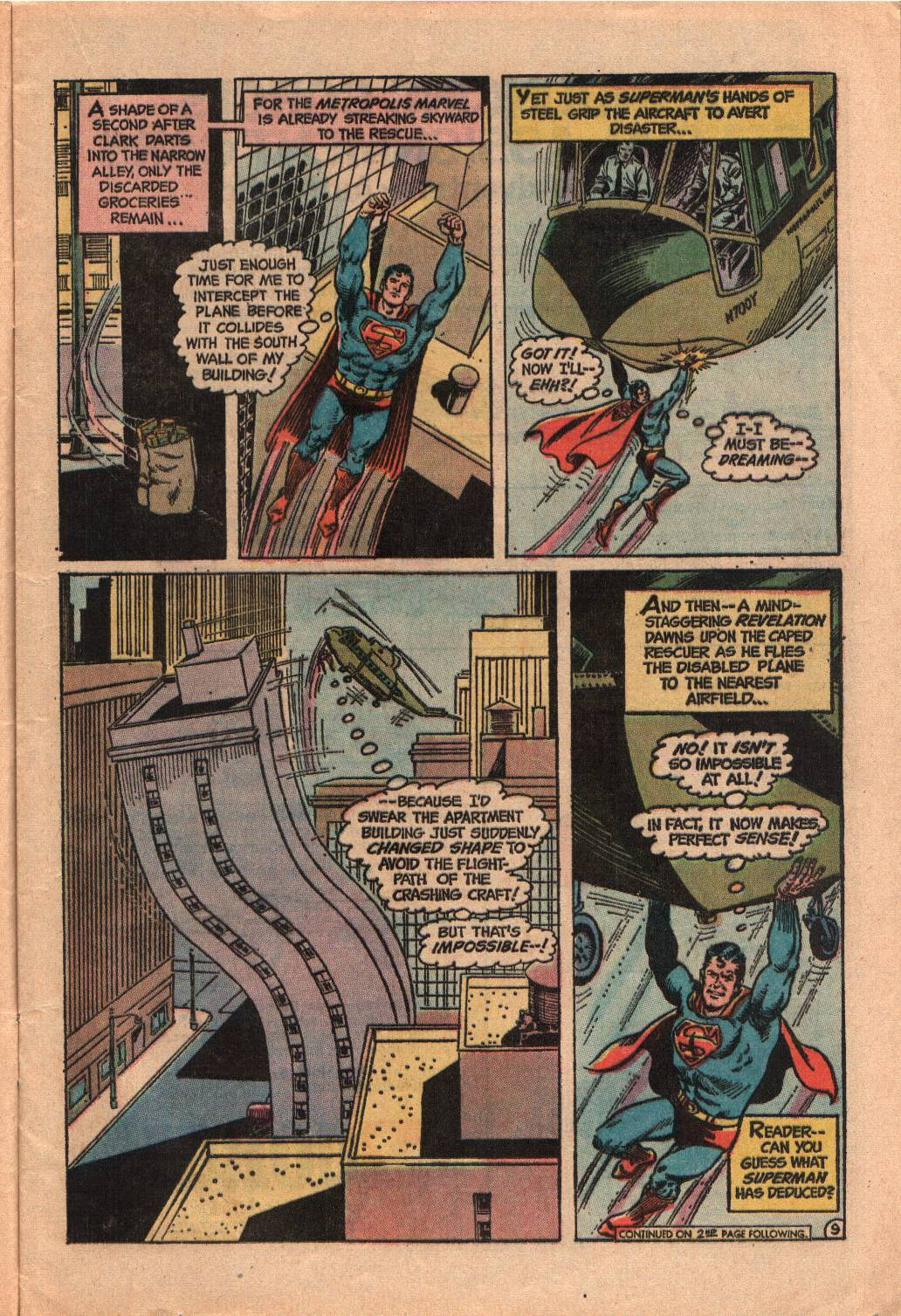 Read online Action Comics (1938) comic -  Issue #430 - 13