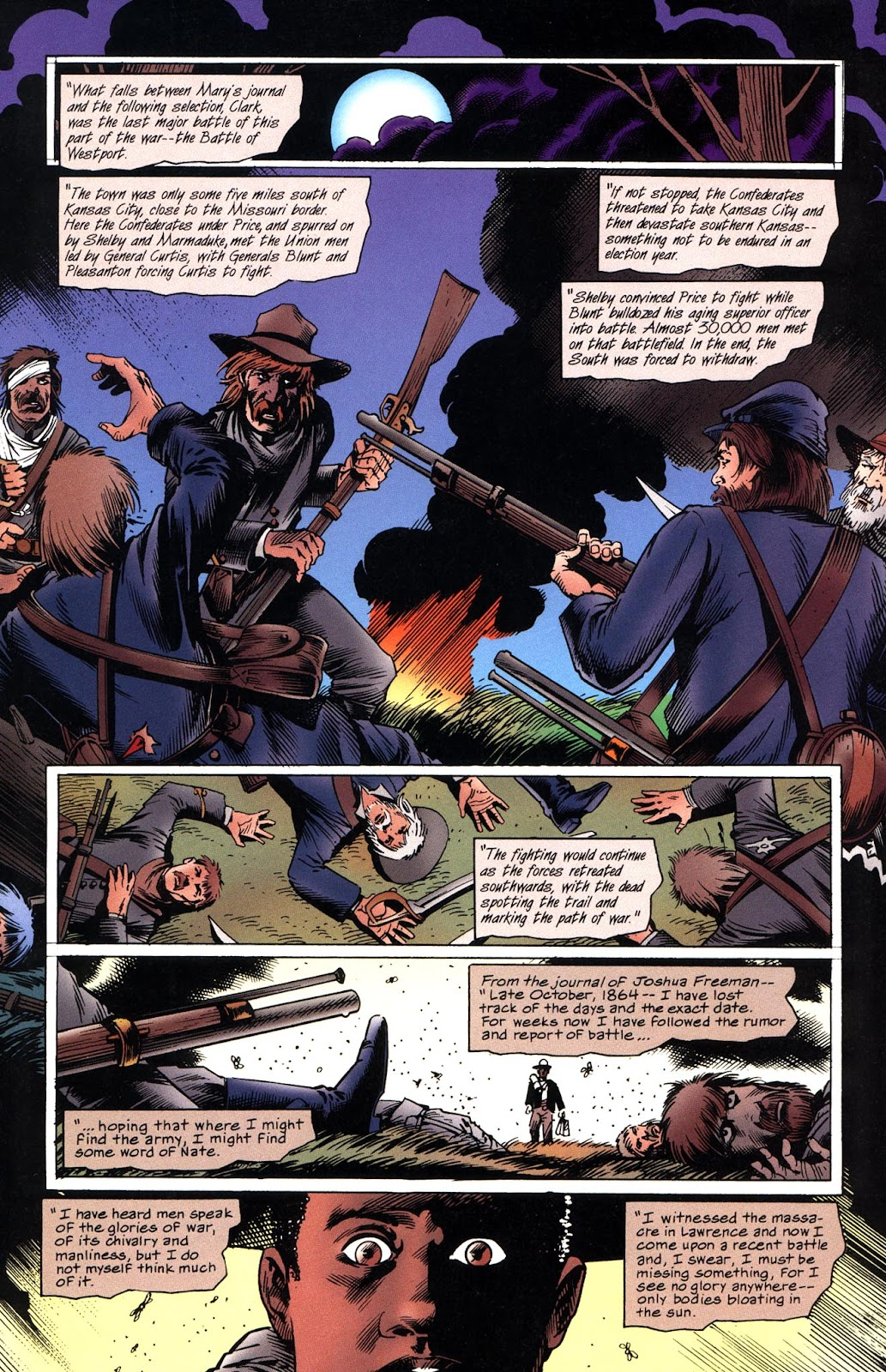 The Kents issue 8 - Page 9