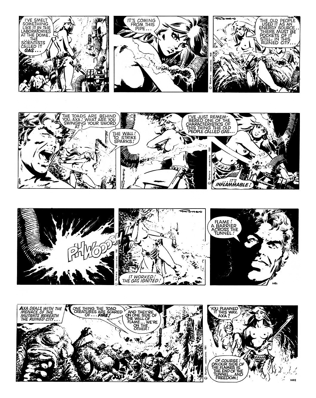 Axa issue 5 - Page 23