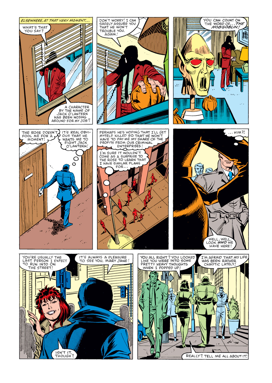 The Amazing Spider-Man (1963) 280 Page 21