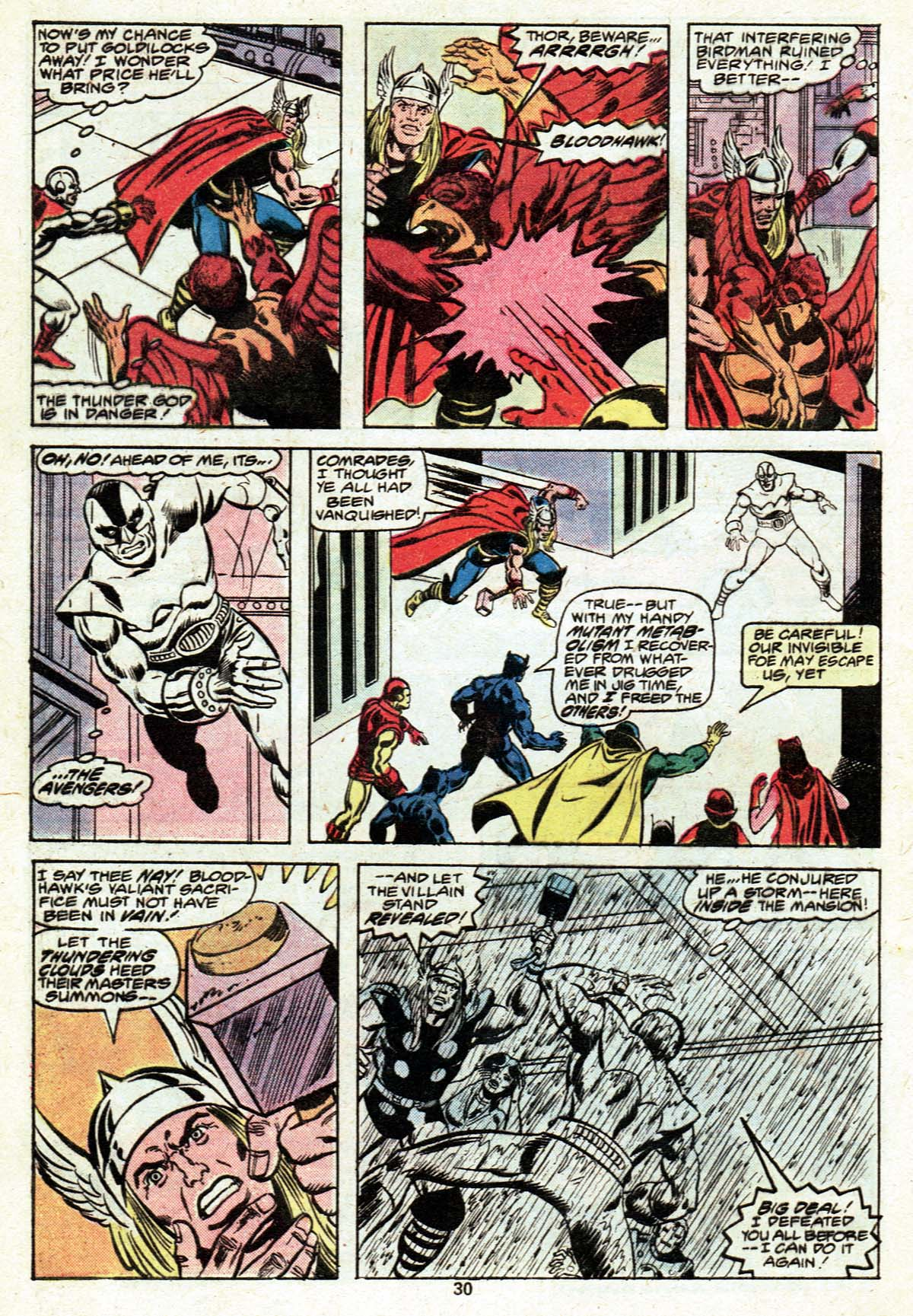 The Avengers (1963) 180 Page 18