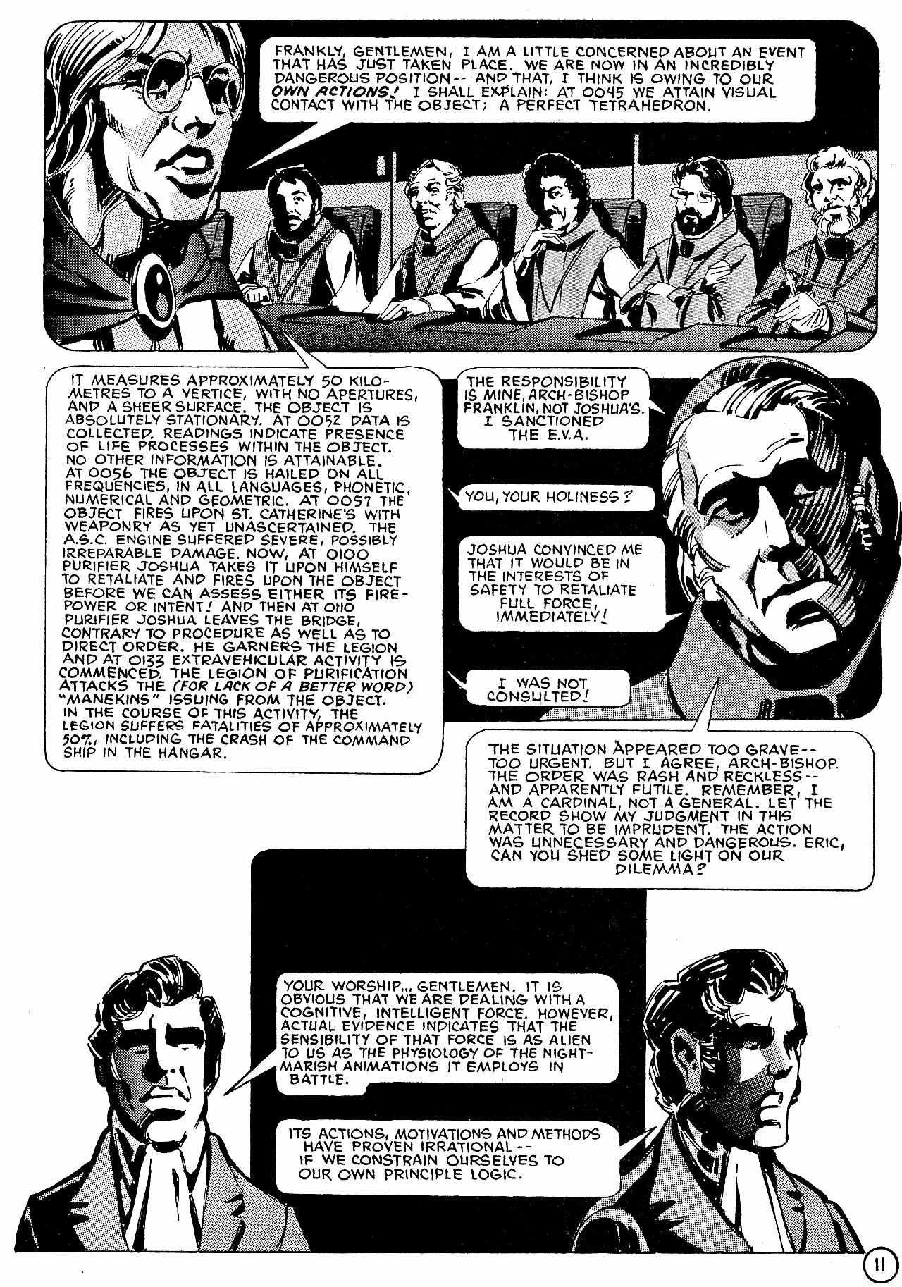 Read online Star*Reach comic -  Issue #10 - 42