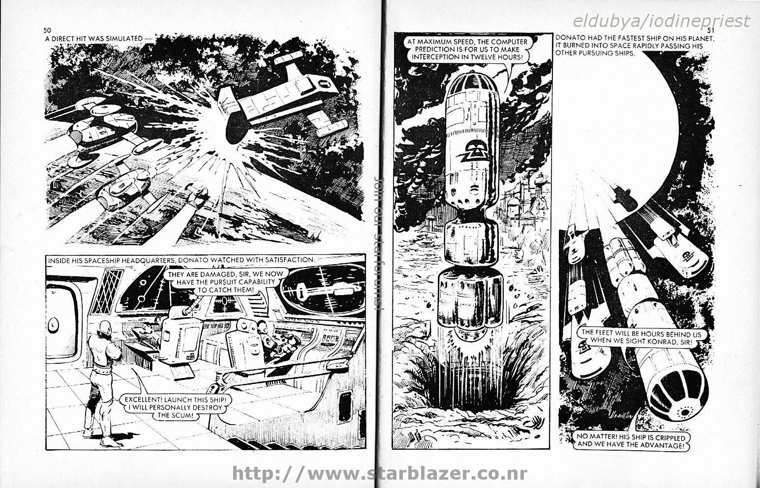 Starblazer issue 119 - Page 27