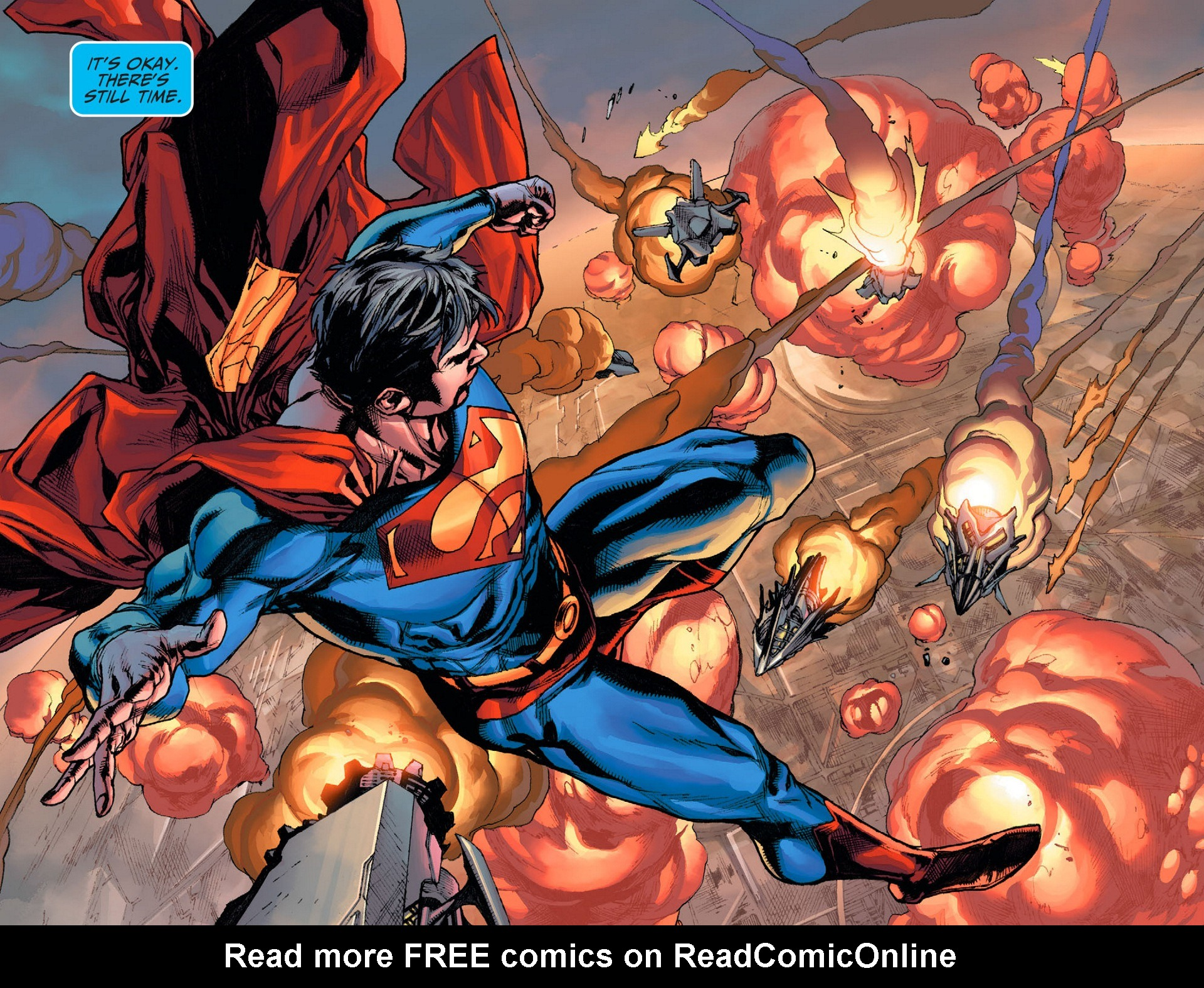 Read online Adventures of Superman [I] comic -  Issue #8 - 3