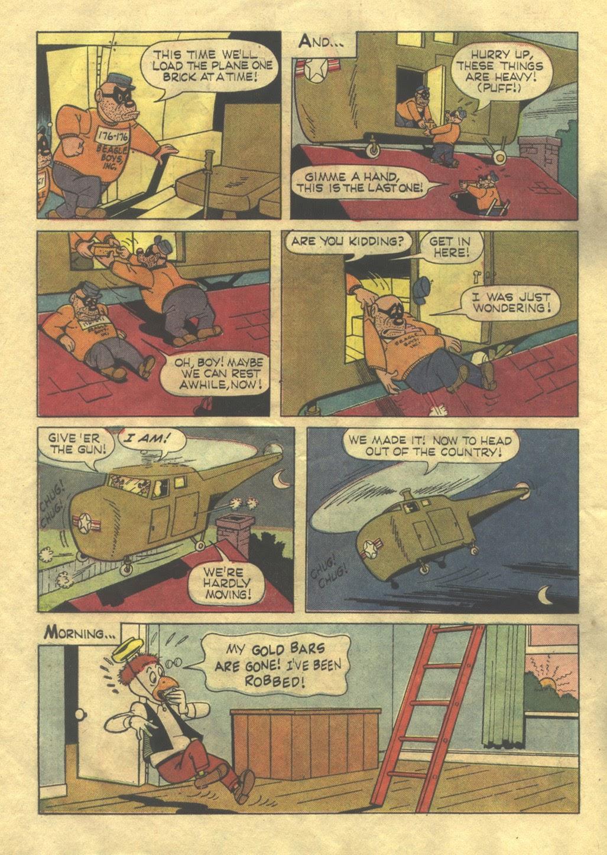 Walt Disney THE BEAGLE BOYS issue 2 - Page 30