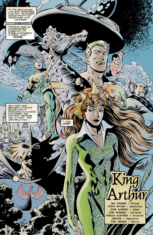 Read online Aquaman (1994) comic -  Issue #63 - 4