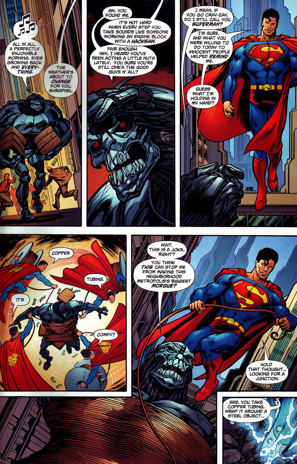 Action Comics (1938) 830 Page 19