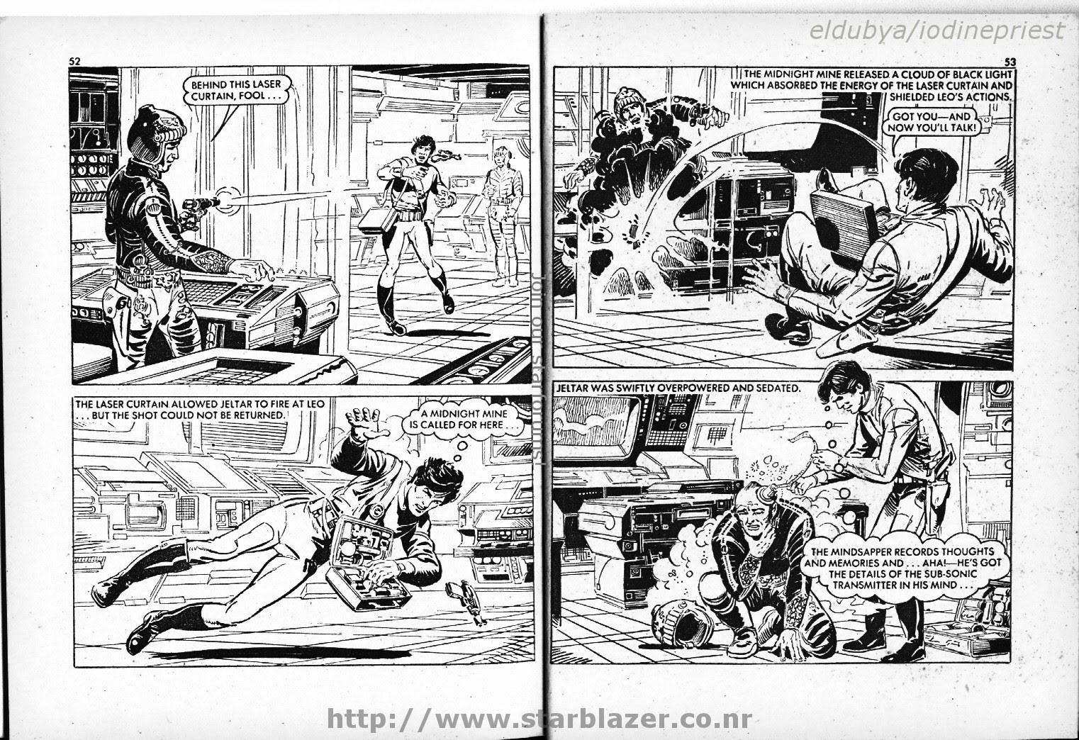 Starblazer issue 73 - Page 28