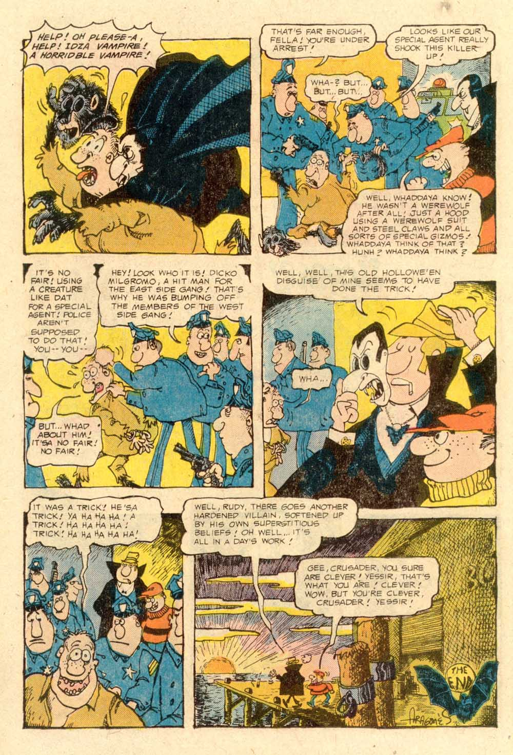 DC Super Stars issue 13 - Page 30