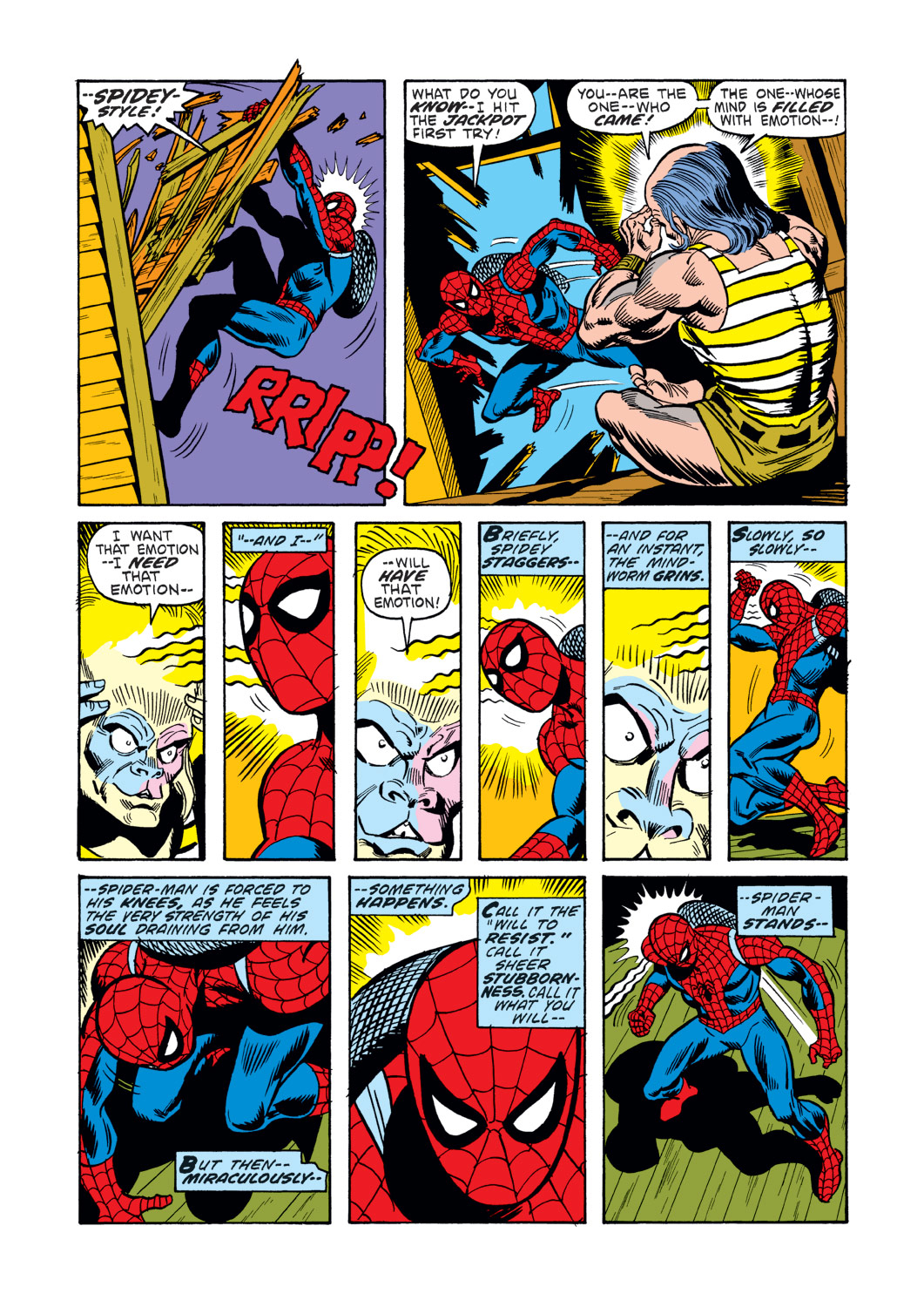 The Amazing Spider-Man (1963) 138 Page 14