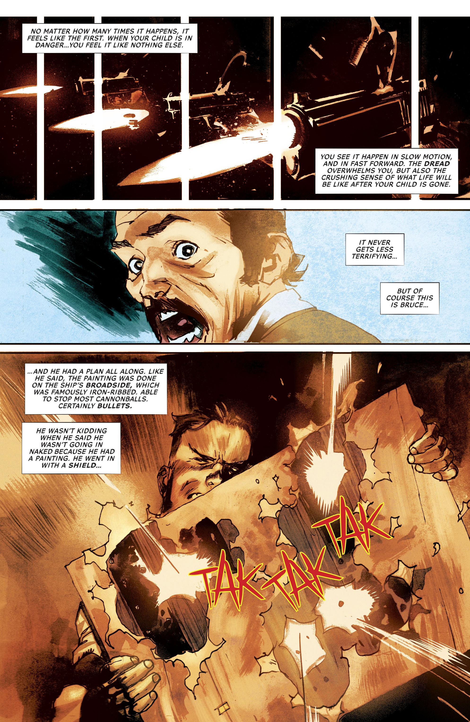 Read online All-Star Batman comic -  Issue #10 - 22