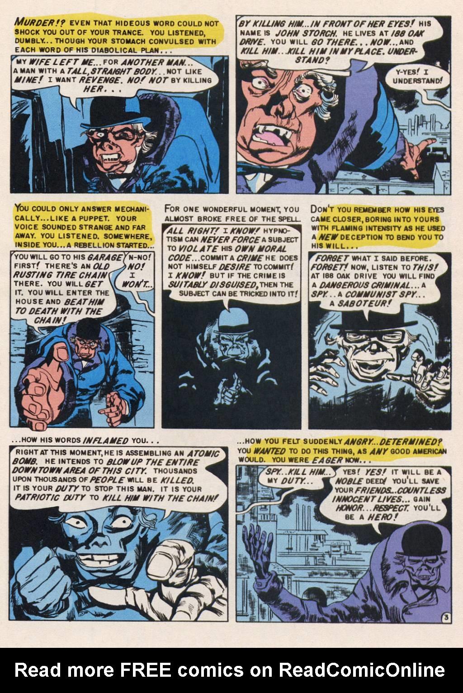 Read online Shock SuspenStories comic -  Issue #14 - 20