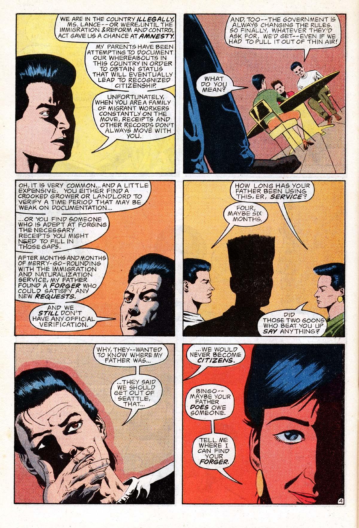 Action Comics (1938) 613 Page 41