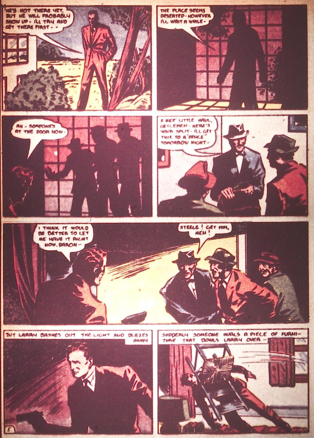 Detective Comics (1937) 23 Page 13