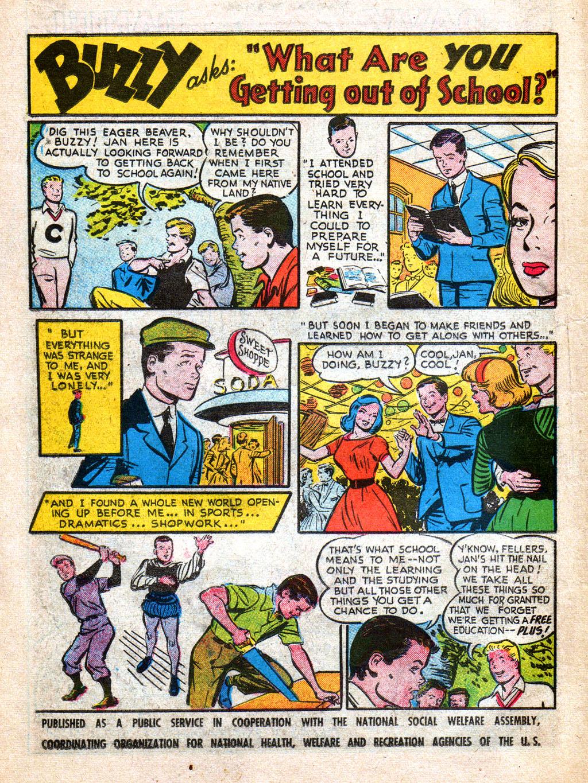 Read online Wonder Woman (1942) comic -  Issue #77 - 12