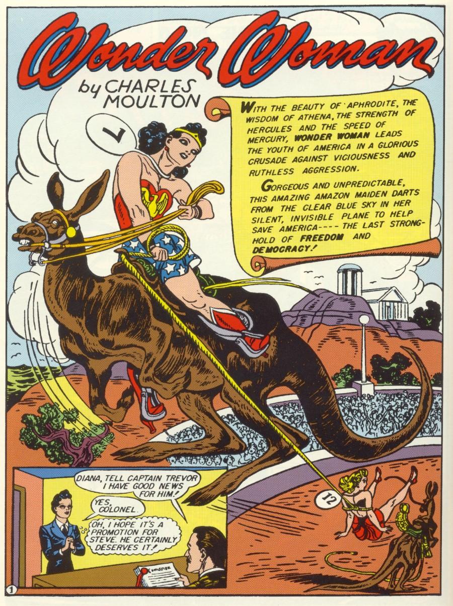Read online Sensation (Mystery) Comics comic -  Issue #6 - 3