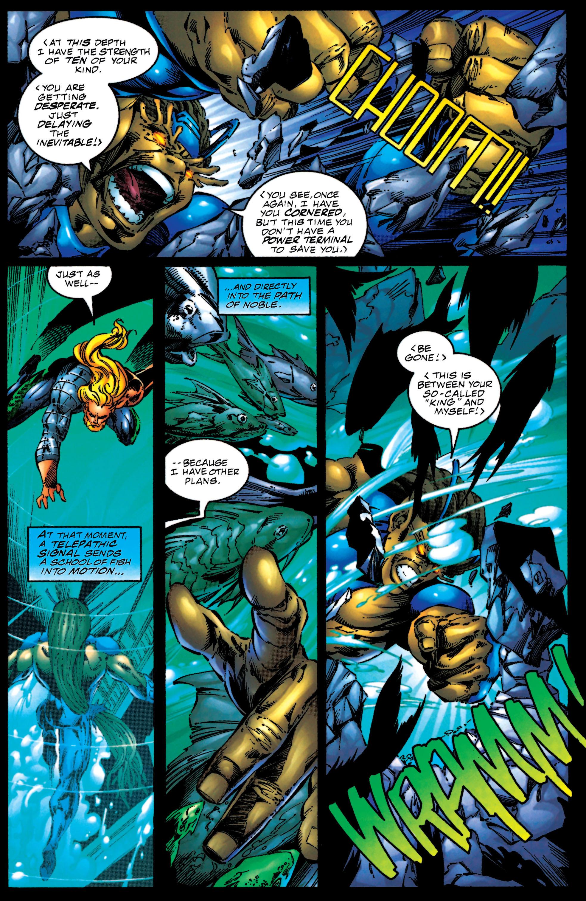 Read online Aquaman (1994) comic -  Issue #51 - 12