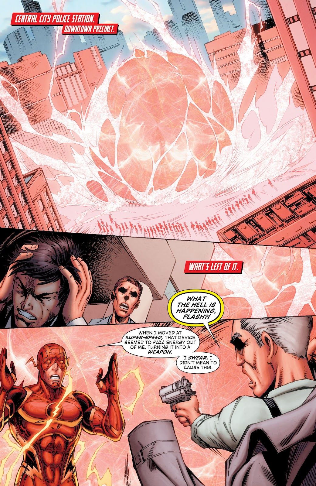 Read online The Flash (2011) comic -  Issue # _TPB 8 (Part 2) - 42
