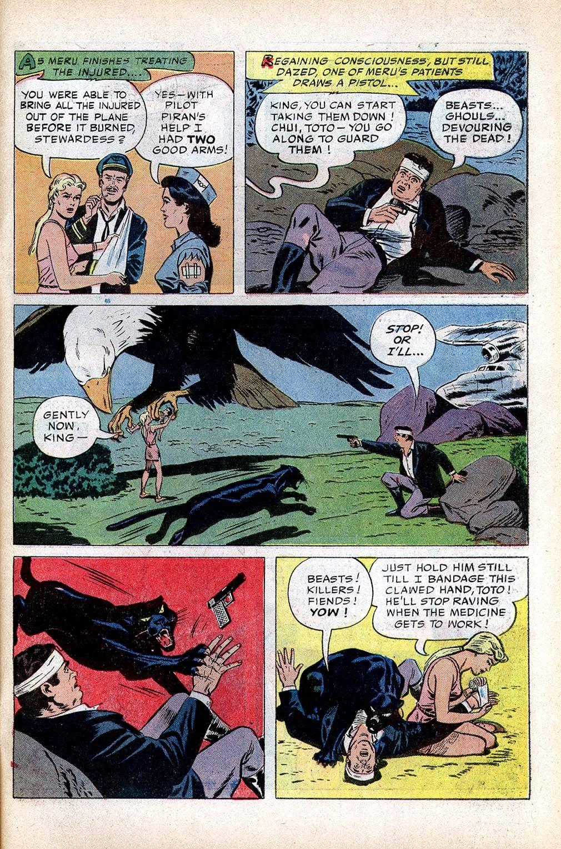 Tarzan (1962) issue 173 - Page 31