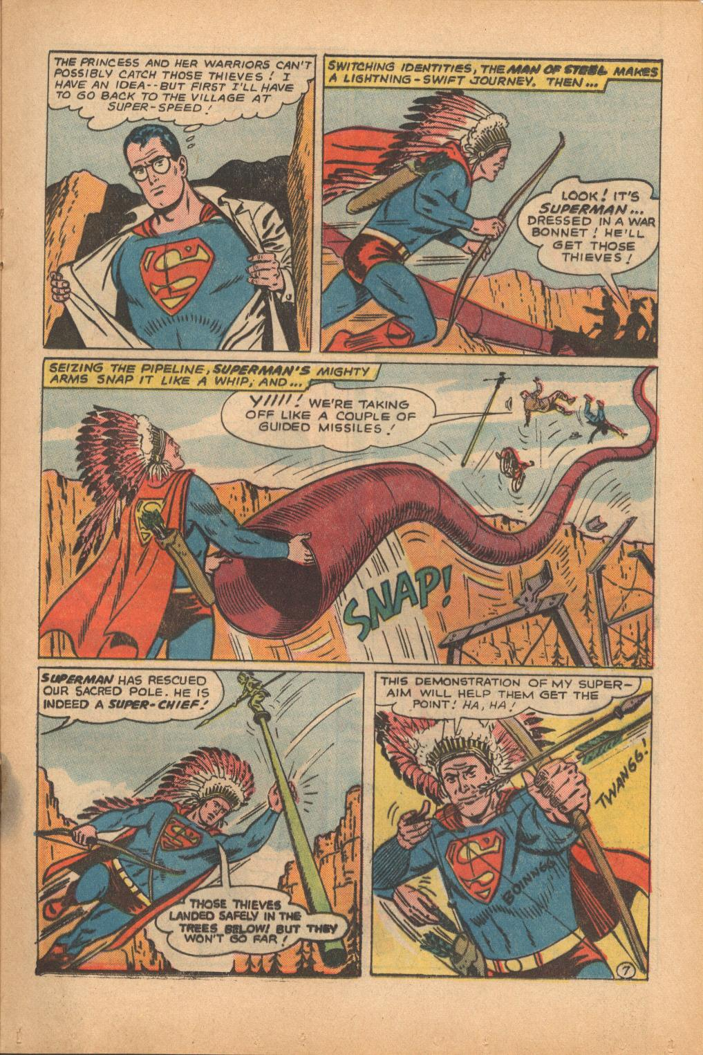 Read online Action Comics (1938) comic -  Issue #337 - 13