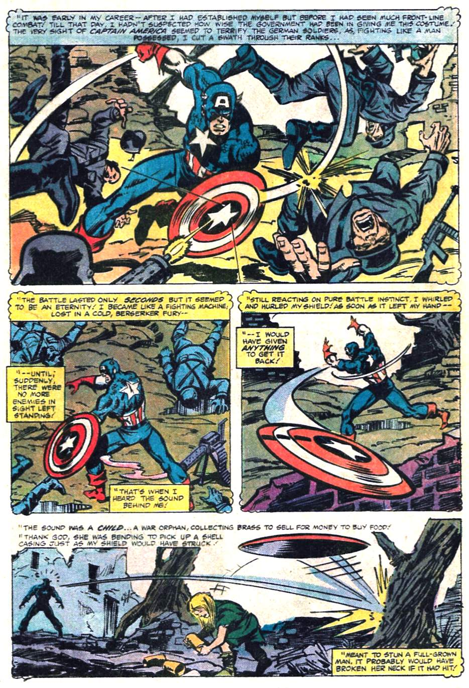 The Avengers (1963) 213 Page 5
