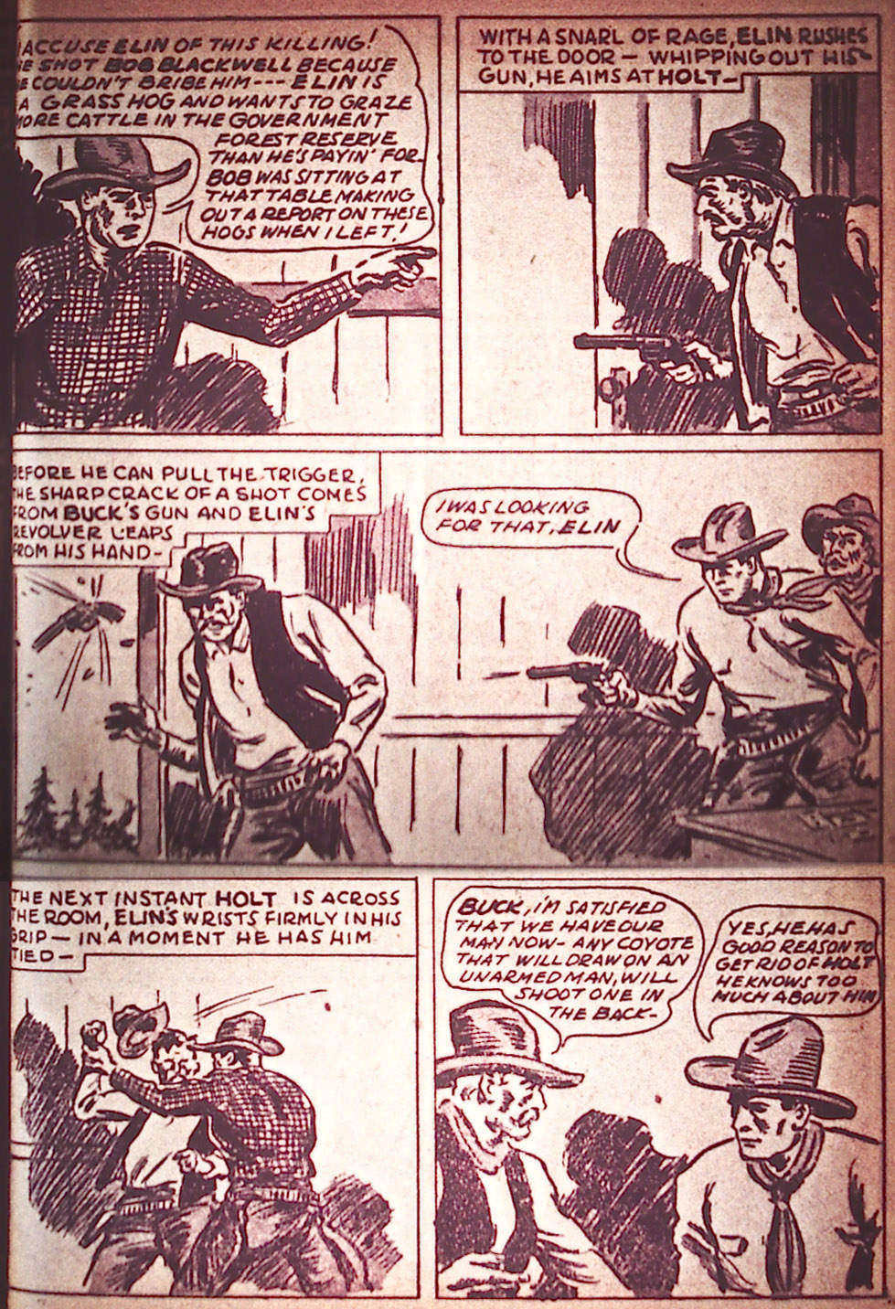 Read online Detective Comics (1937) comic -  Issue #7 - 53