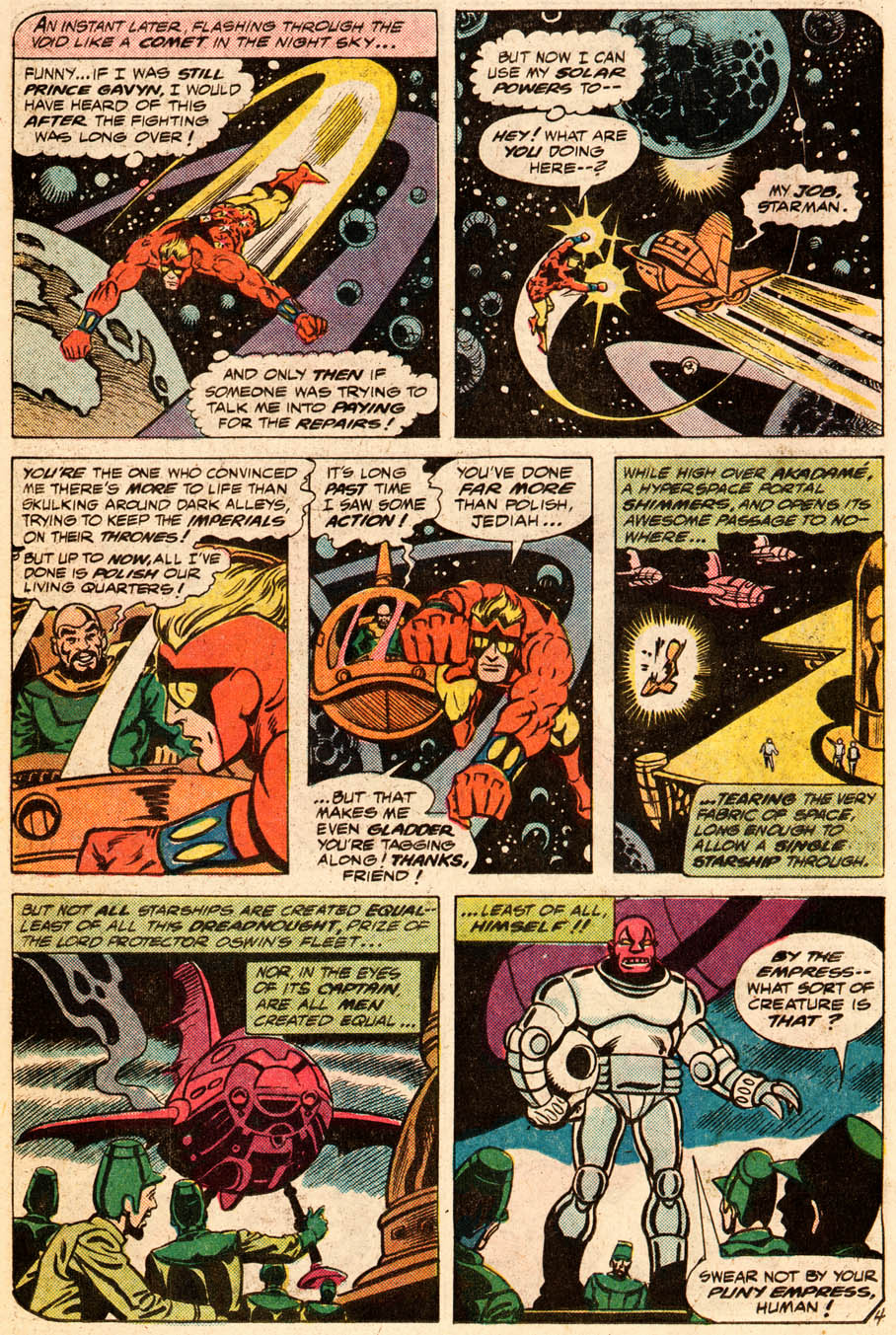 Read online Adventure Comics (1938) comic -  Issue #471 - 18