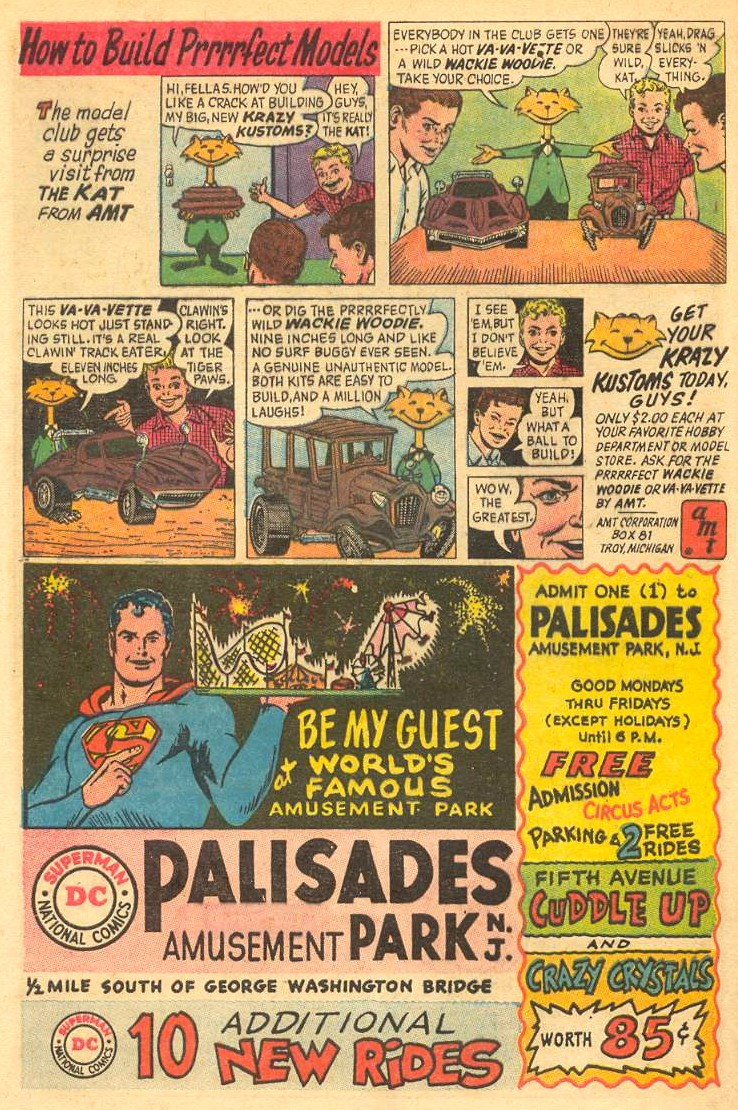 Read online Action Comics (1938) comic -  Issue #327 - 14