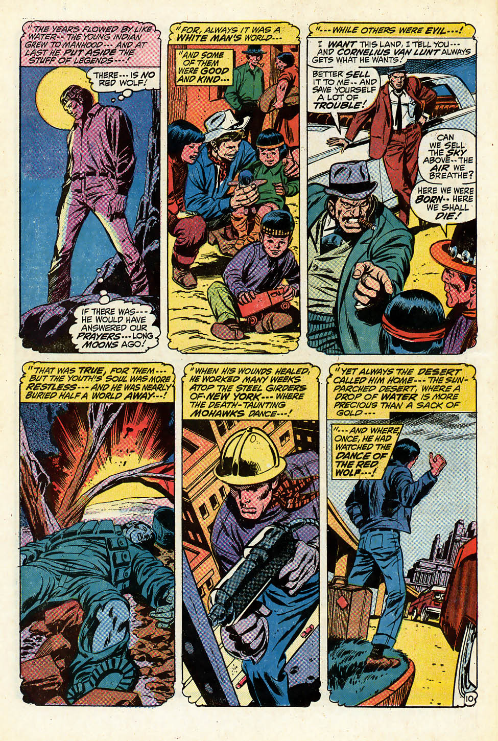 The Avengers (1963) 80 Page 10