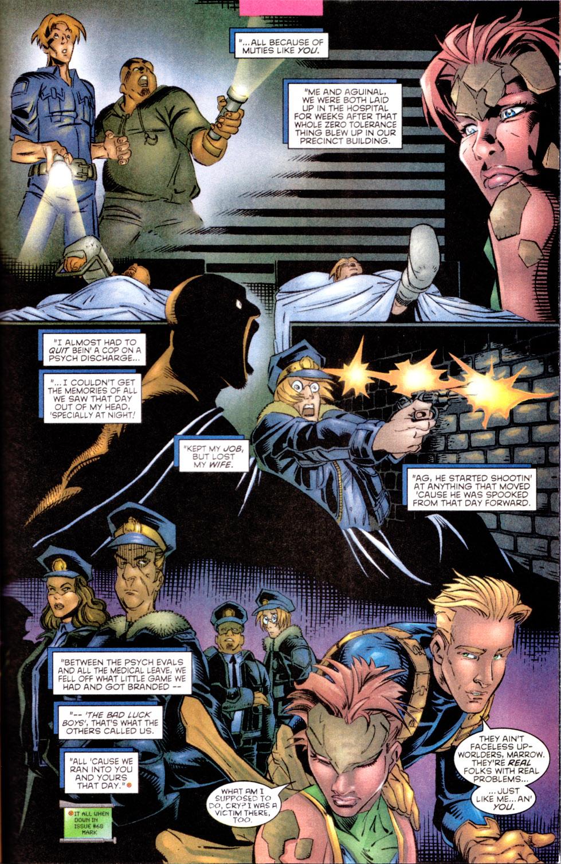 X-Men (1991) 79 Page 18