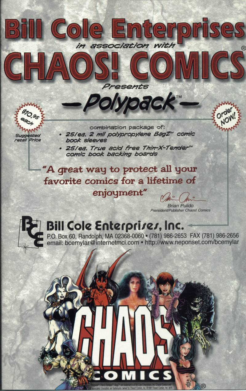 Read online Evil Ernie vs. the Superheroes comic -  Issue #2 - 25