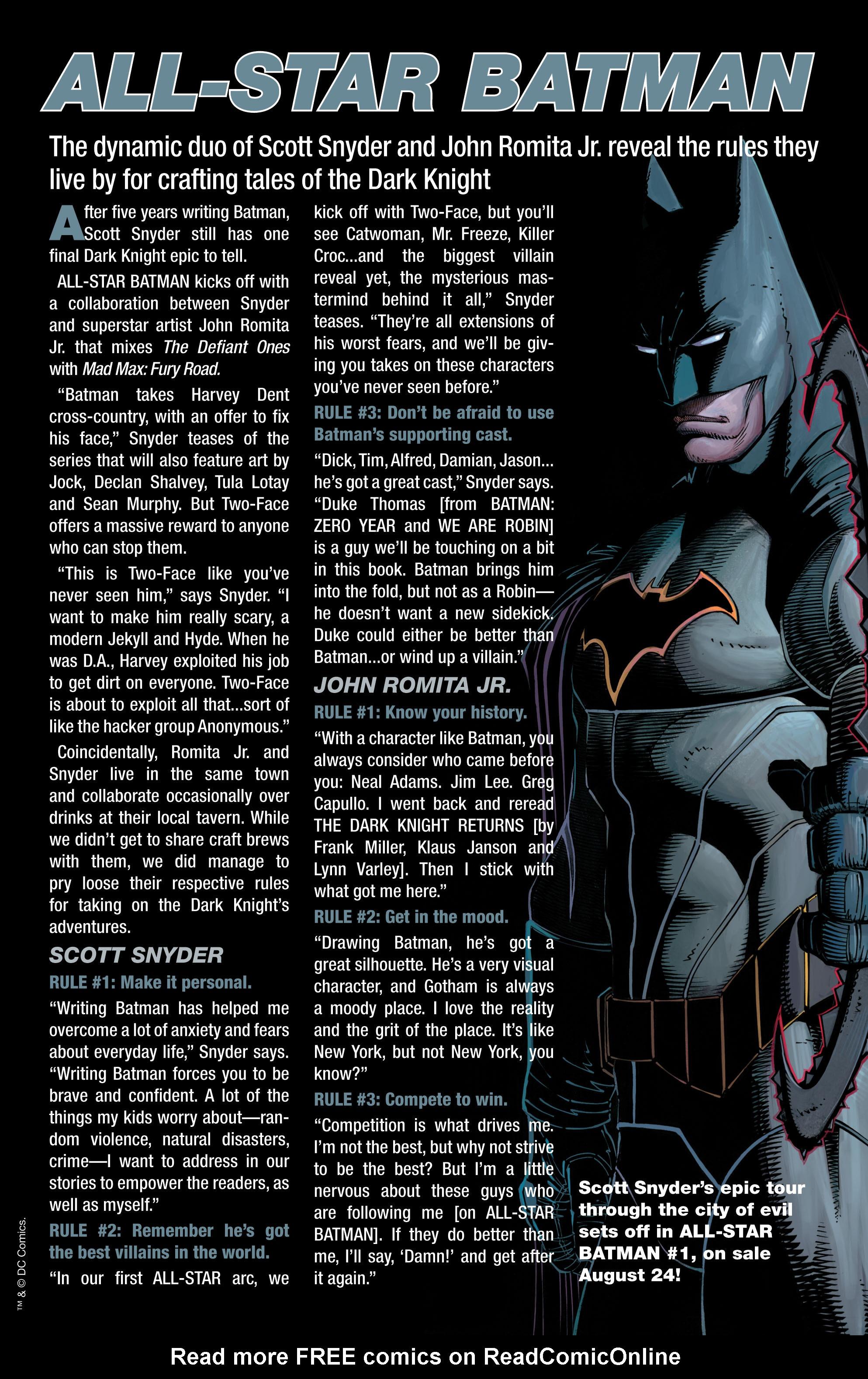 Read online Secret Six (2015) comic -  Issue #14 - 26