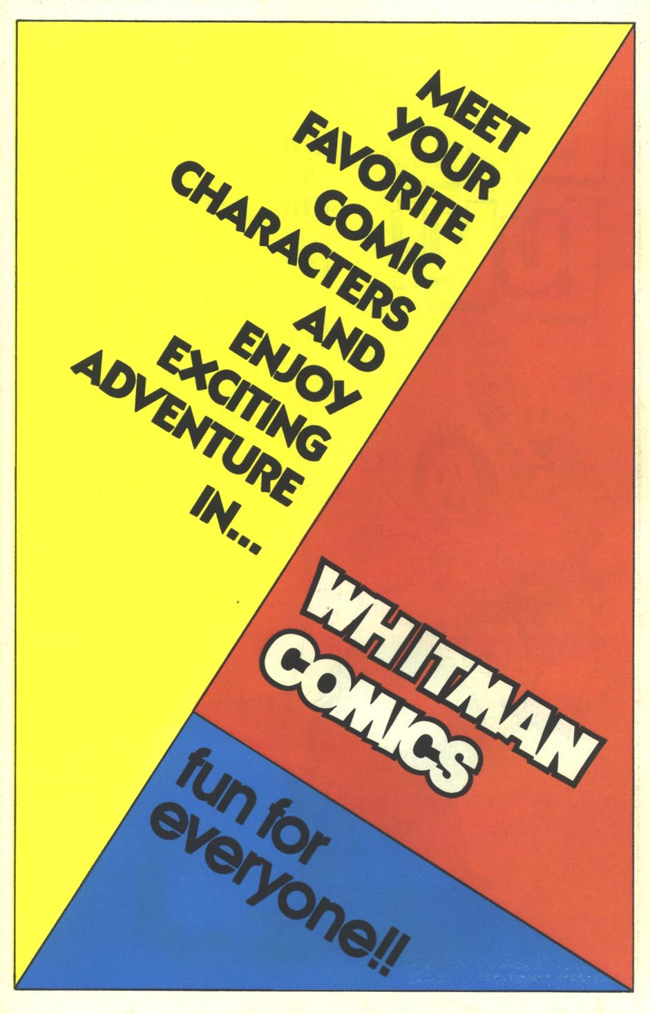 Walt Disney's Comics and Stories issue 501 - Page 36